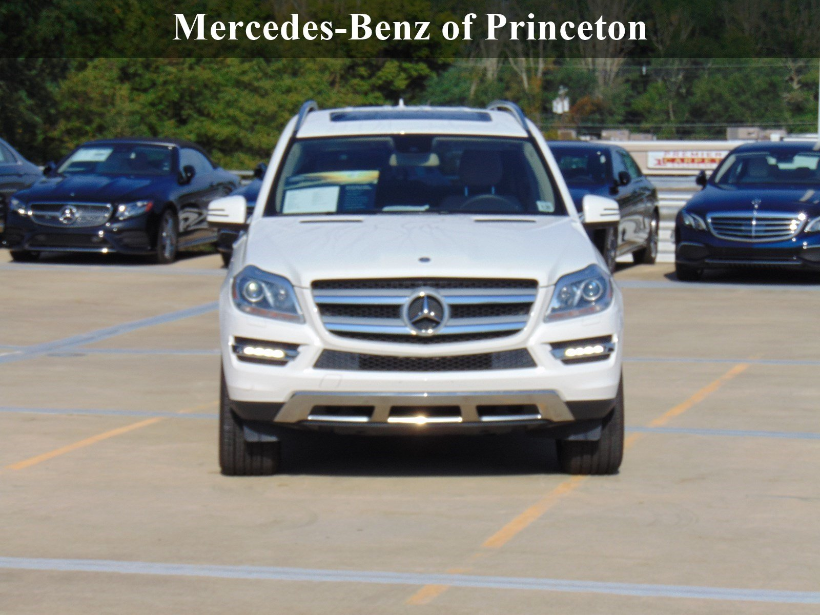 Certified Pre Owned 2015 Mercedes Benz GL GL 450 SUV in Lawrence
