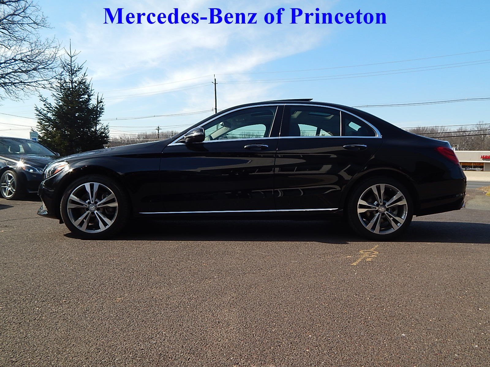 Certified pre owned vehicles mercedes benz of princeton for Certified pre owned mercedes benz