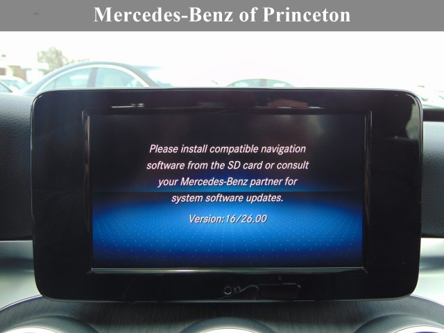 How To Install Mercedes Benz Navigation Sd Card