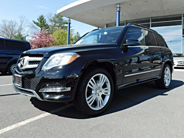 Certified pre owned 2013 mercedes benz glk glk 350 suv in for Mercedes benz glk 350 maintenance schedule