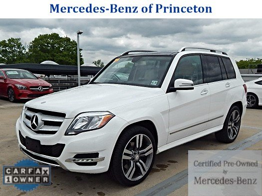 Certified pre owned 2014 mercedes benz glk glk 350 suv in for Mercedes benz glk 350 review