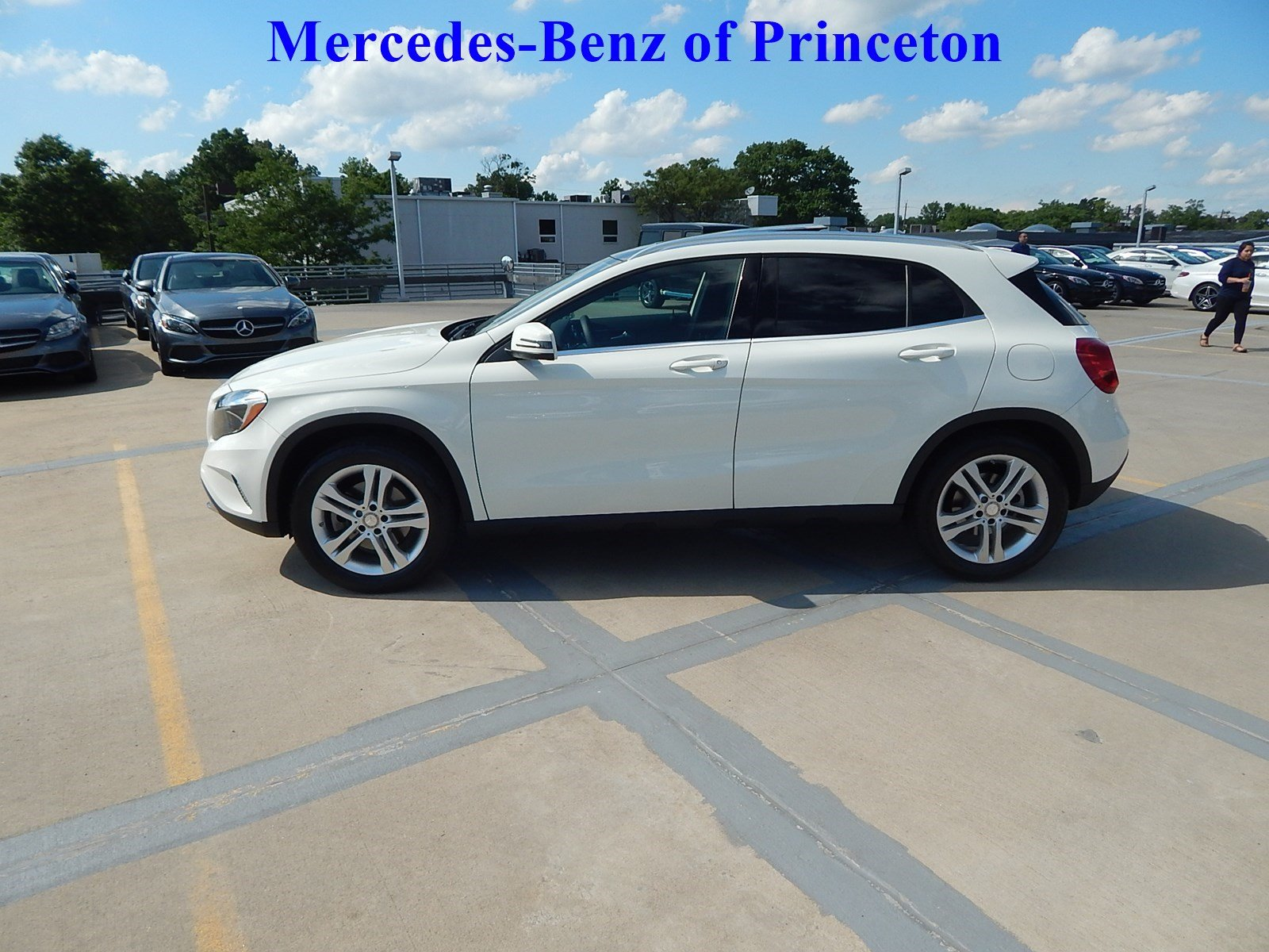 Certified pre owned 2015 mercedes benz gla gla 250 suv in for Certified pre owned mercedes benz