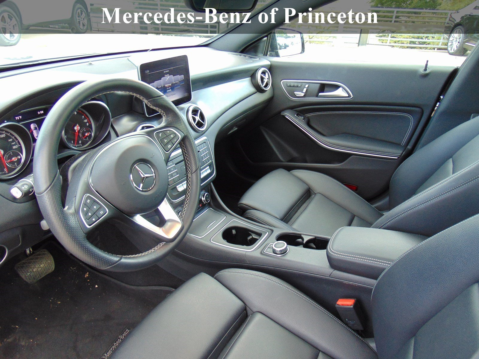 Pre Owned 2018 Mercedes Benz CLA CLA 250 Coupe in Lawrence Township