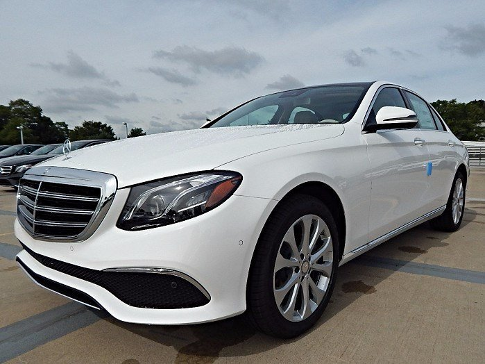 new 2017 mercedes benz e class e 300 luxury 4matic 4dr car in lawrenceville n170220 mercedes. Black Bedroom Furniture Sets. Home Design Ideas