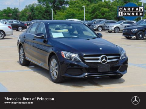 Certified pre owned vehicles hamilton twp mercedes for Princeton mercedes benz used cars